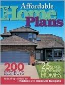 Affordable Living Home Plans