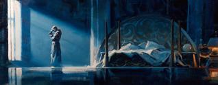 A Weeping Czar Beholds the Fallen Moon by Ken Scholes