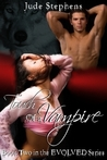 Touch of a Vampire(The Evolved, #2)