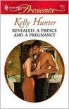 Revealed by Kelly Hunter