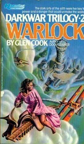 warlock darkwar 2 by glen cook
