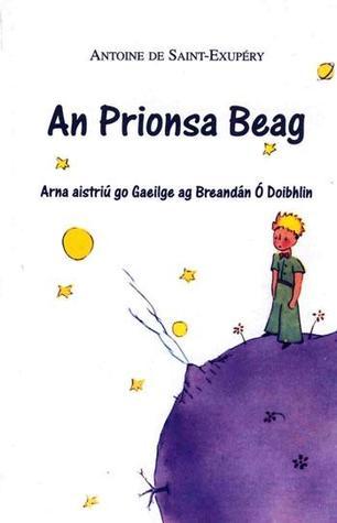 An Prionsa Beag