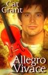 Allegro Vivace (Allegro Vivace, #1)