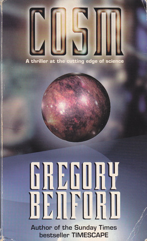 Cosm por Gregory Benford