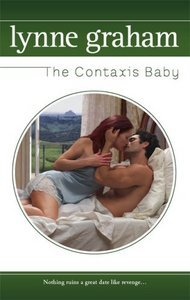 The Contaxis Baby (Greek Tycoons #14)