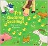 Ten Chuckling Ducklings