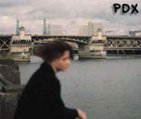 PDX by Christopher Baldwin