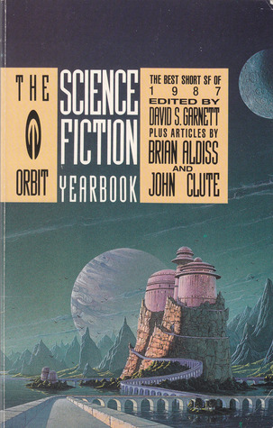 The Orbit Science Fiction Yearbook 1