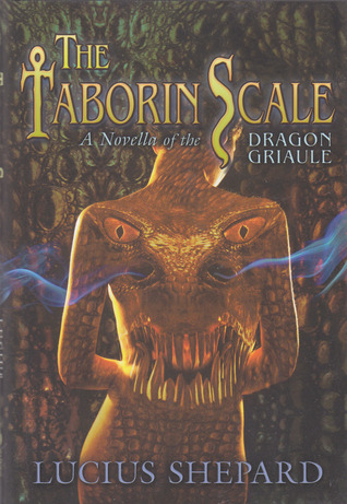 The Taborin Scale by Lucius Shepard