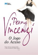 O Jogo do Acaso by Penny Vincenzi