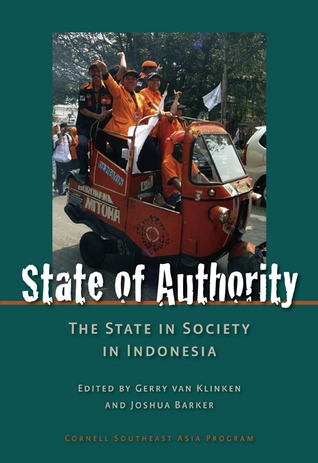 State of Authority: State in Society in Indonesia