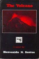 The volcano  by Bienvenido N. Santos