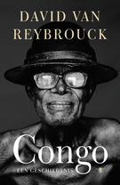 Congo by David Van Reybrouck