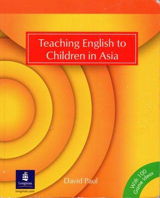 Teaching English to Children in Asia
