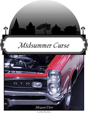 Midsummer Curse (Midsummer, #2)