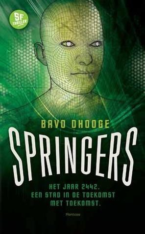 Springers by Bavo Dhooge
