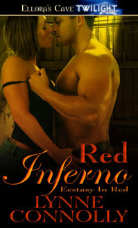 Red Inferno (Ecstasy in Red, #4)