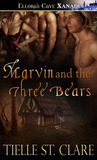 Marvin and the Three Bears