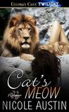 Cat's Meow (Predators, #1)