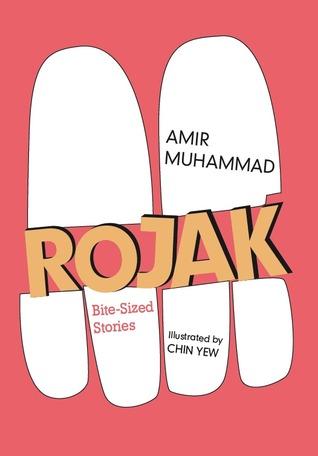 Rojak: Bite-Sized Stories