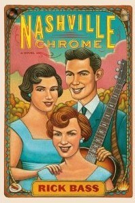Nashville Chrome by Rick Bass