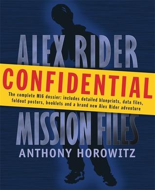 Alex Rider: Mission Files