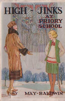 High-Jinks at Priory School