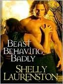 Beast Behaving Badly(Pride 5)