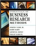 Essentials of Business Research with SPSS: 13.0 Set