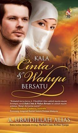 Novel Warkah Cinta Berbau Syurga Pdf