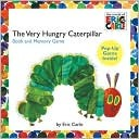 The Very Hungry Caterpillar Book and Memory Game