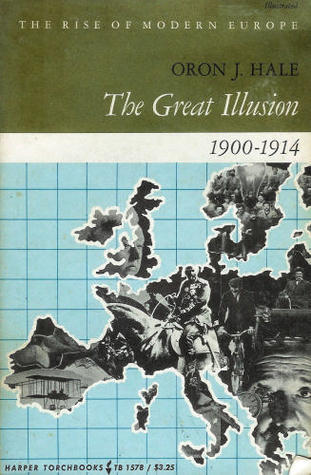 The Great Illusion, 1900-1914