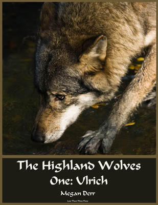 Ulrich (The Highland Wolves, #1)