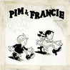 Pim and Francie by Al Columbia
