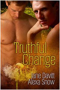 Truthful Change by Jane Davitt