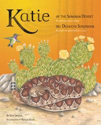 Katie of the Sonoran Desert