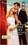CEO's Expectant Secretary (Kings of the Boardroom, #6) by Leanne Banks