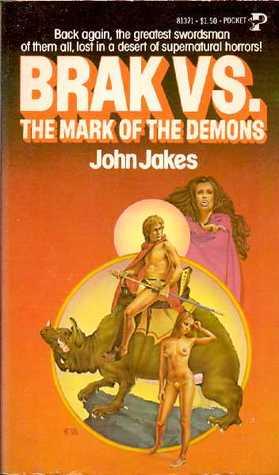 Brak vs. the Mark of the Demons por John Jakes 978-0671813710 PDF uTorrent