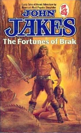 The Fortunes of Brak