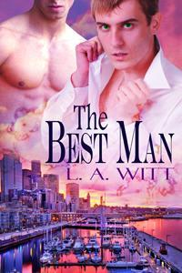 The Best Man (Wilde's #1)