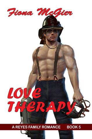 Love Therapy by Fiona McGier