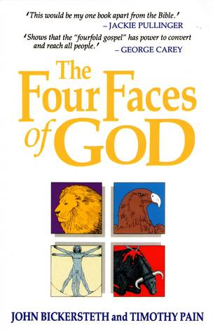 The Four Faces of God