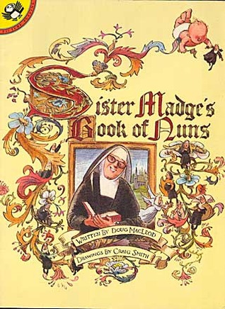 Sister Madges Book of Nuns