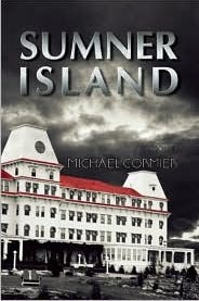 Sumner Island by Michael Cormier