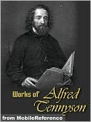 Works of Alfred Lord Tennyson by Alfred Tennyson