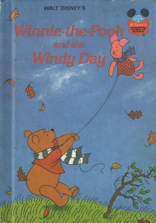 Winnie-The-Pooh and the Windy Day