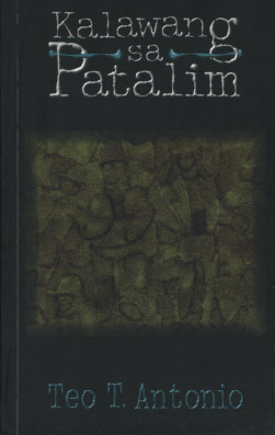 Kalawang sa Patalim