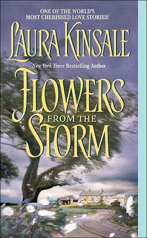 Image result for flowers from the storm by laura kinsale