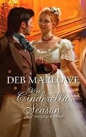 Her Cinderella Season by Deb Marlowe