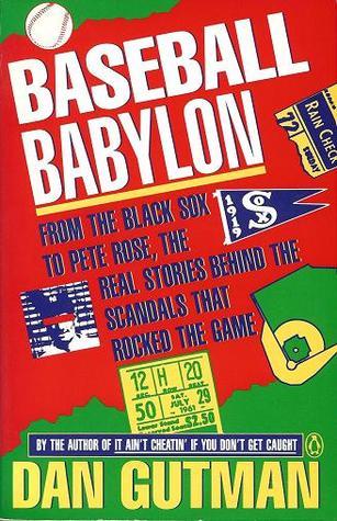 Baseball Babylon by Dan Gutman